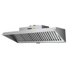 BK-AP Back Bar Kitchen Air Purifier Image