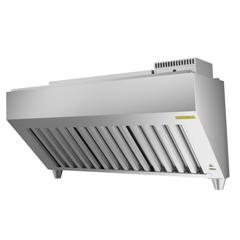 CK-AP Commercial Kitchen Air Purifier Image