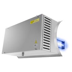 D-AP Duct Air Purifier Image