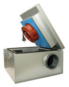 KVKE 250 EC Image