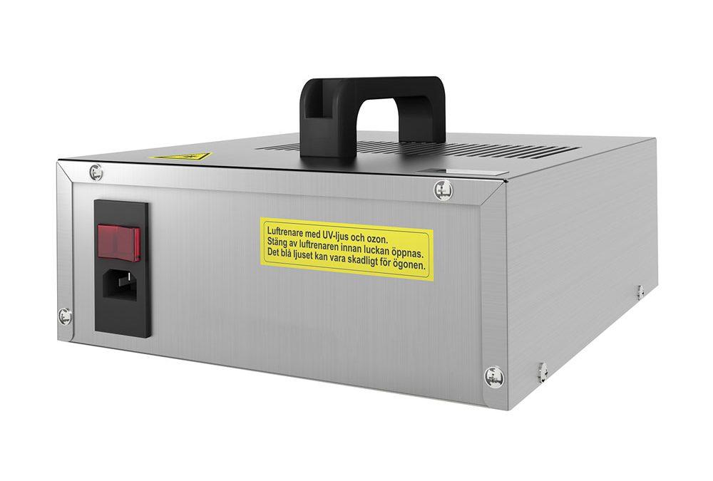 C-AP Compact Air Purifier